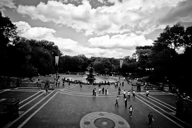 Central Park Proposal 10