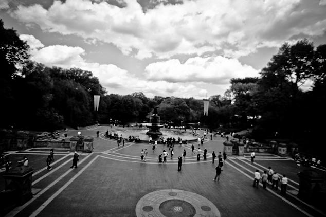 Central Park Proposal 2