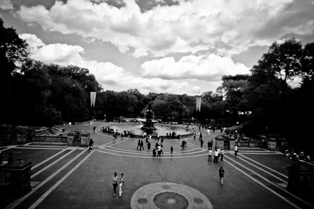 Central Park Proposal 4