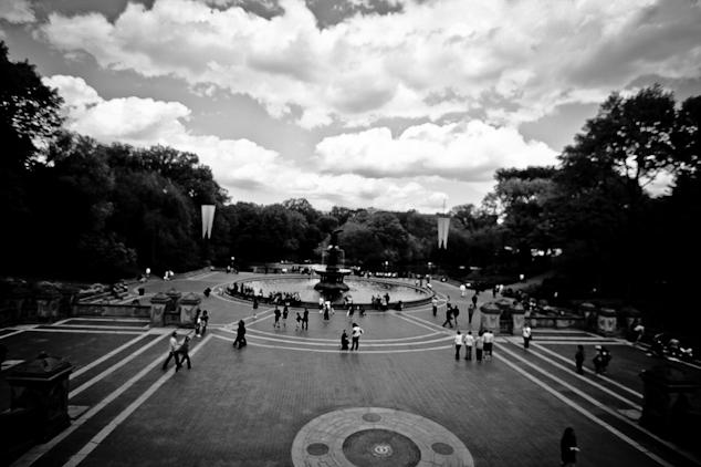 Central Park Proposal 5