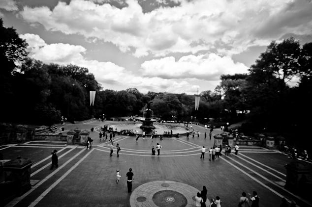 Central Park Proposal 6