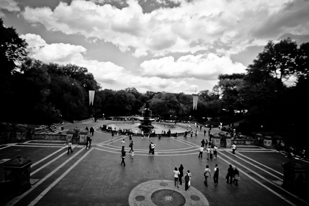 Central Park Proposal 7