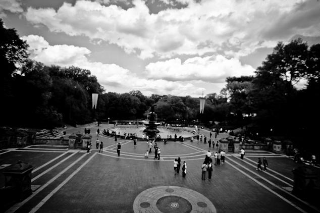 Central Park Proposal 8