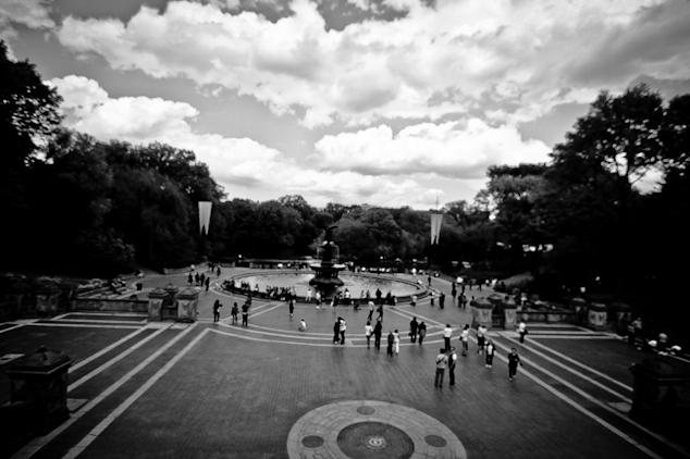 Central Park Proposal 9