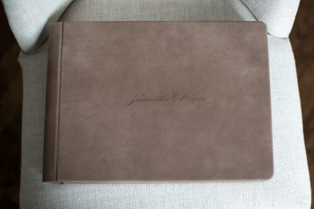 signature-wedding-album