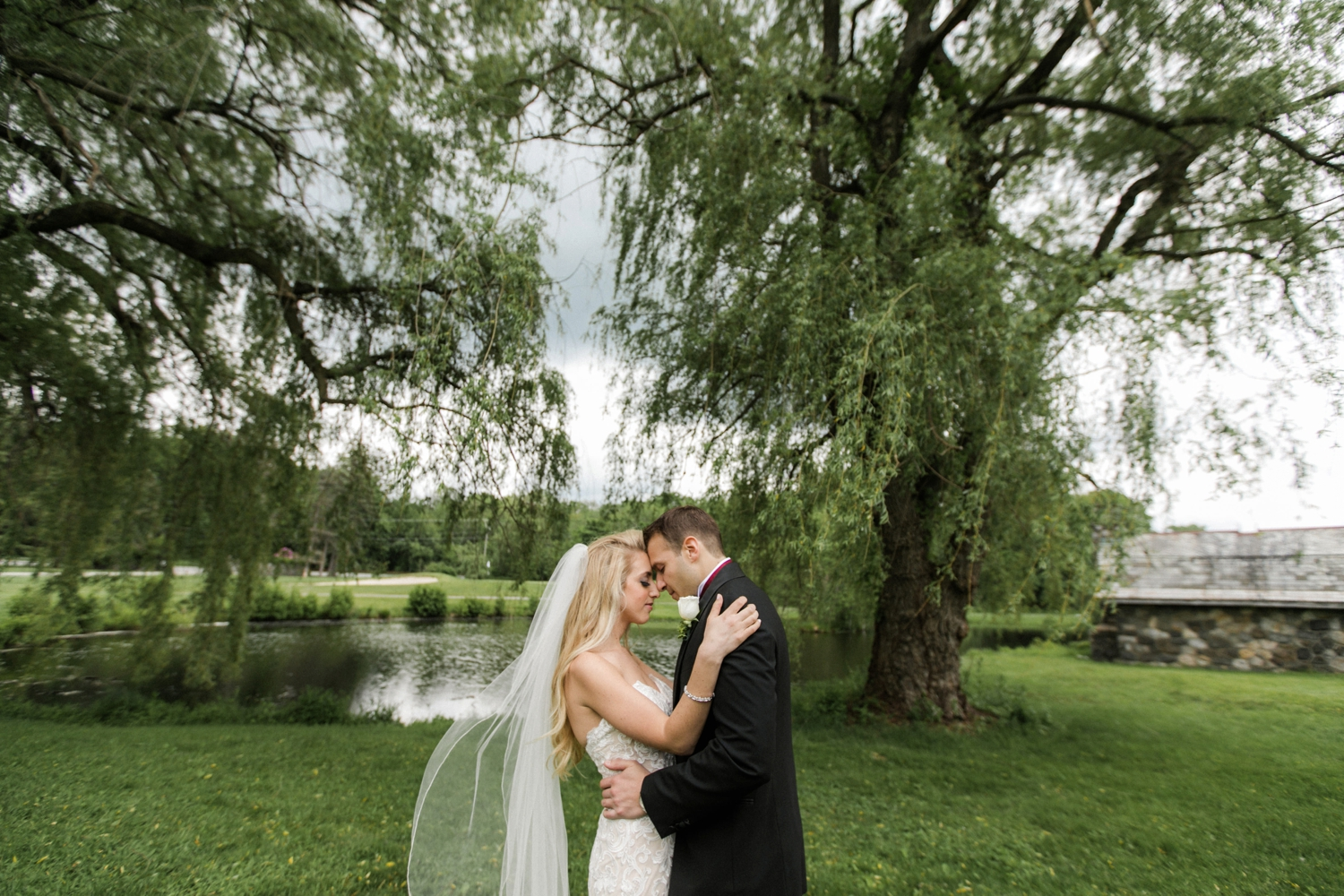 garrison wedding photos