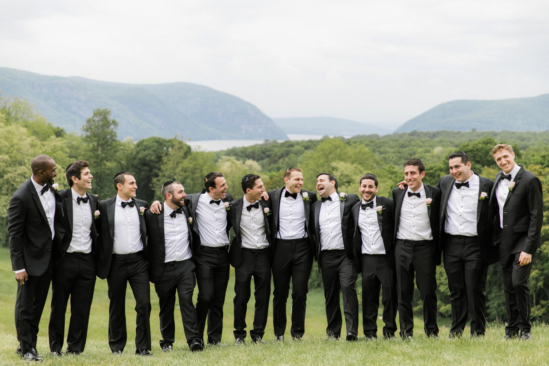 garrison wedding photos
