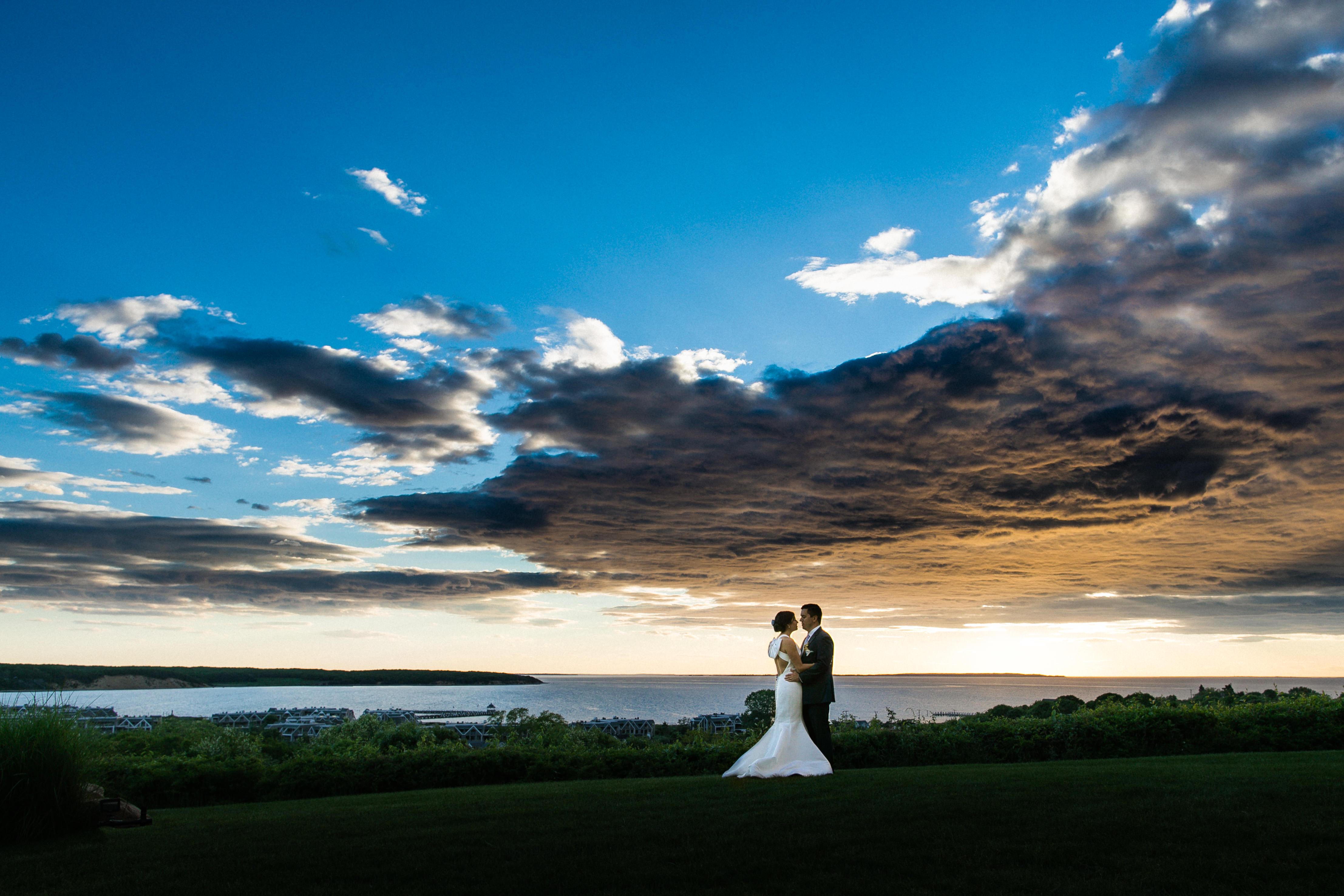 Montauk Manor Wedding Photos