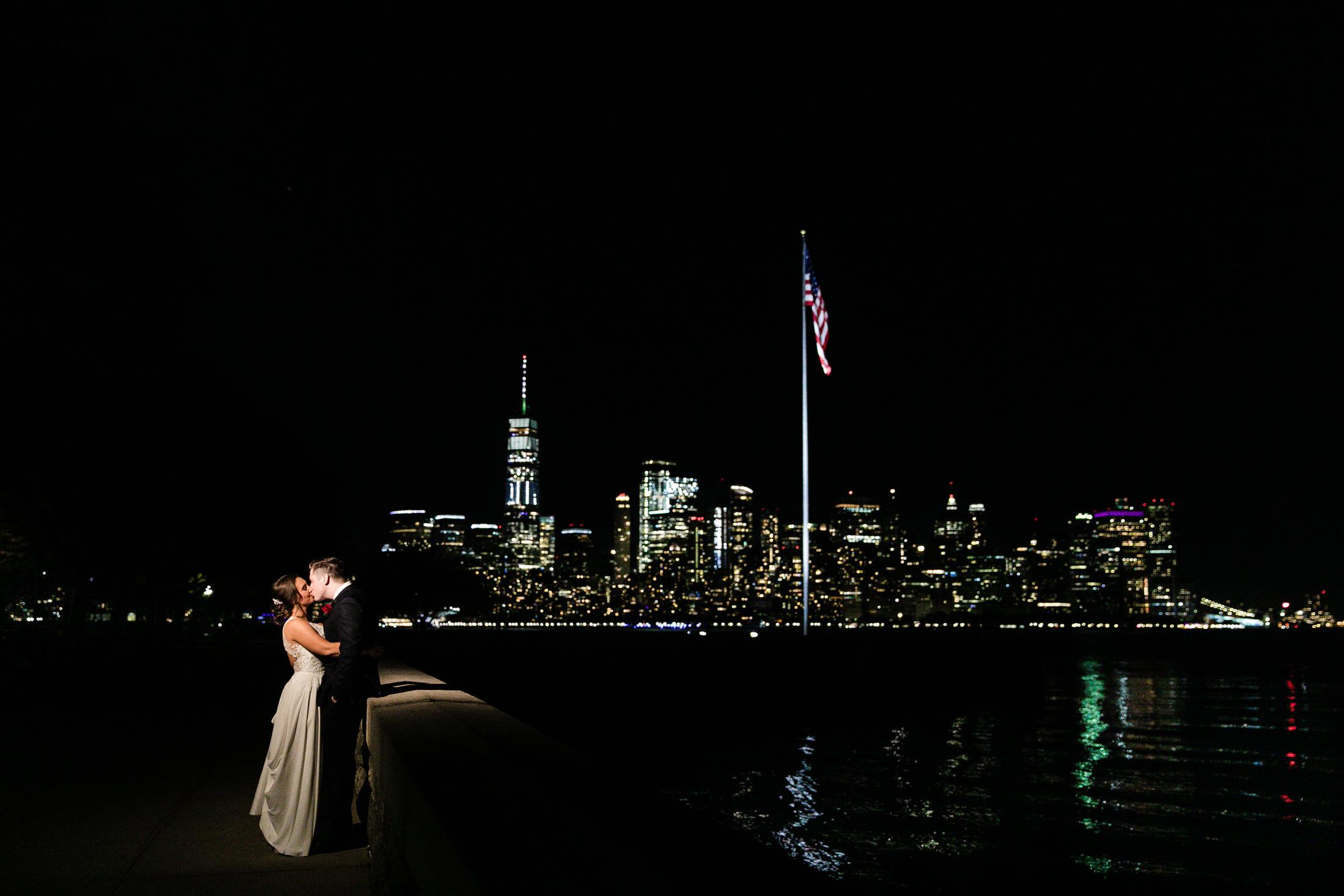 New York Wedding Photographer & Videographer