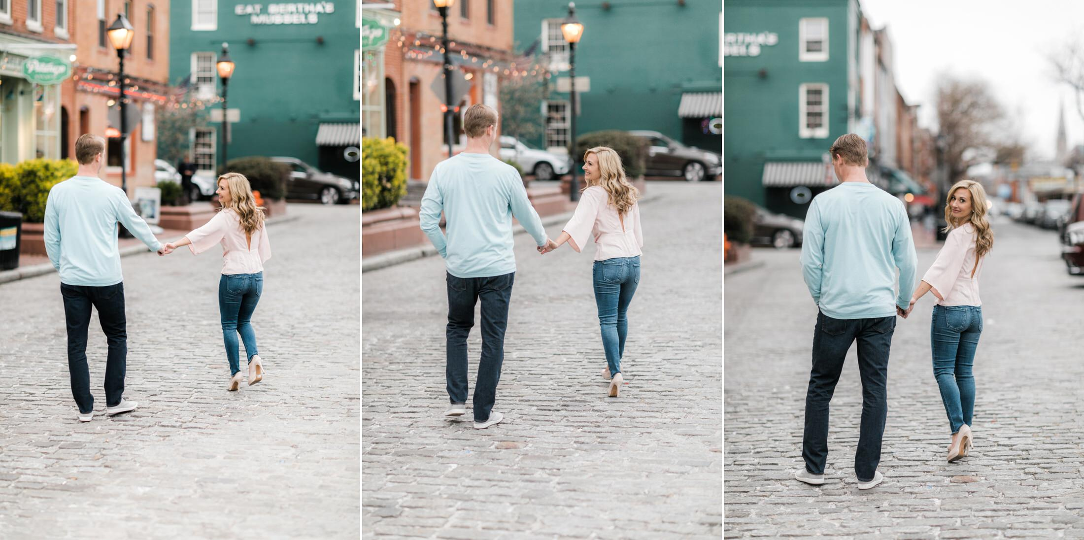 baltimore-inner-harbor-engagement-photos