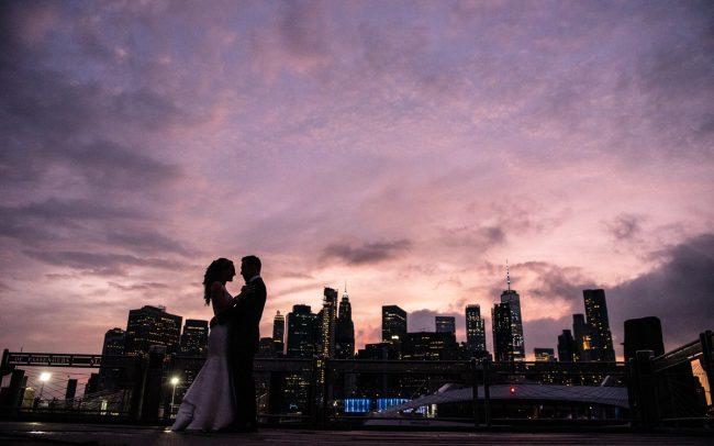Brooklyn Micro Wedding