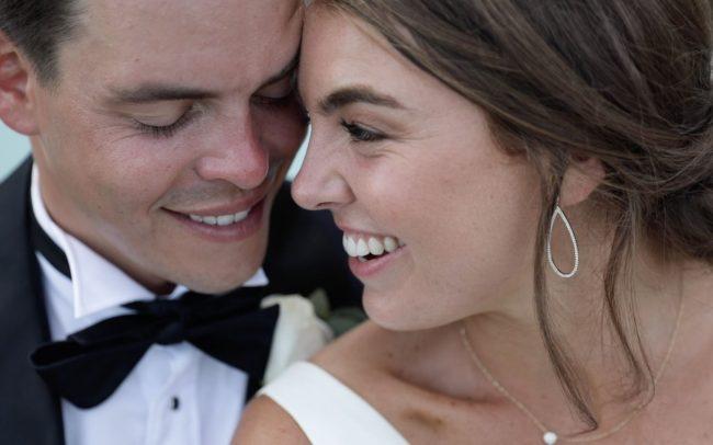 Hamilton Farms Micro Wedding Lauren Jamie