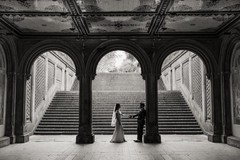 New York Wedding Videographer